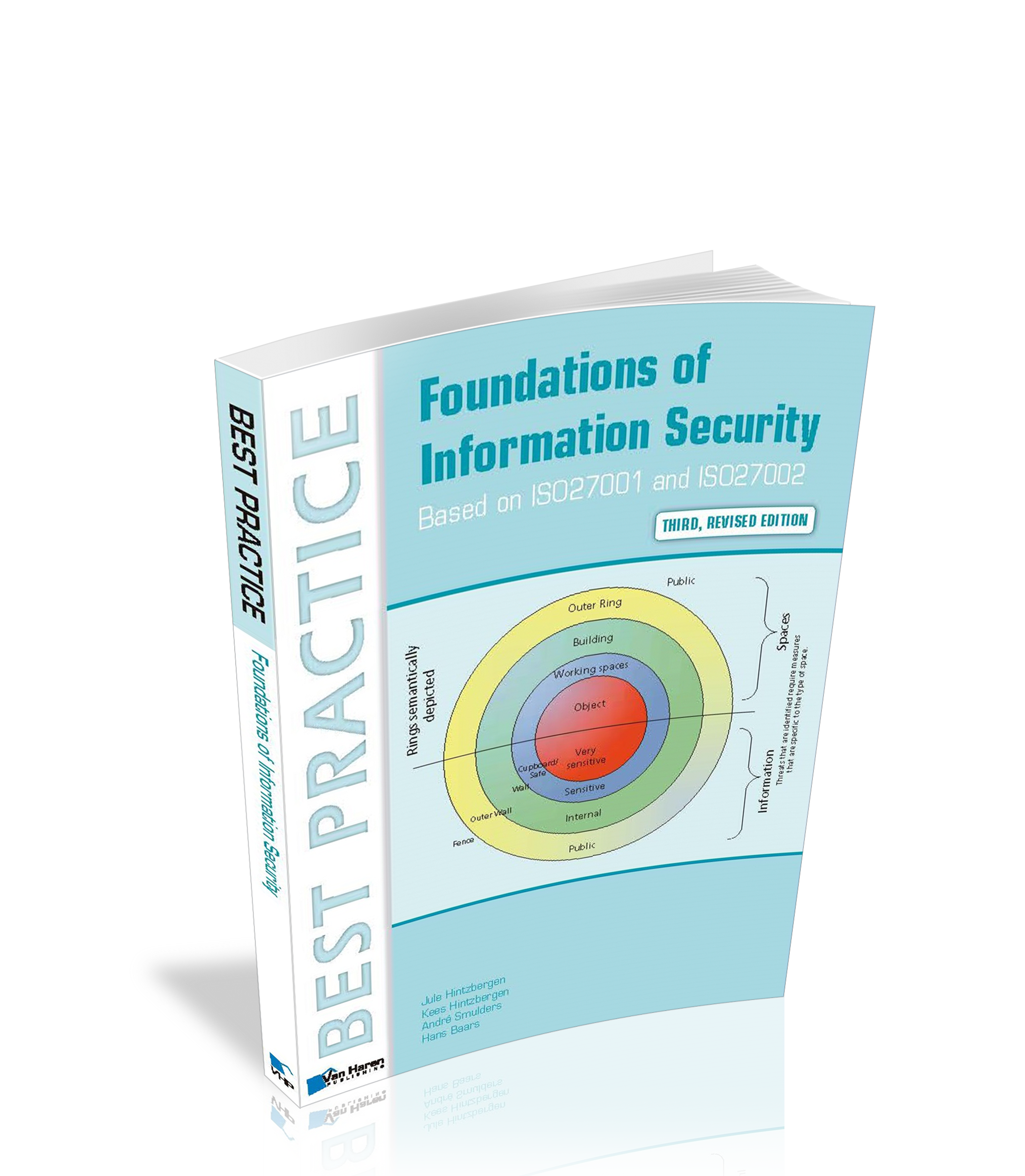 Study book_Information Security Foundation courseware
