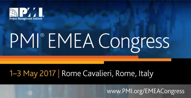 PMI EMEA Congress 2017 @ Roma | Lazio | Italië