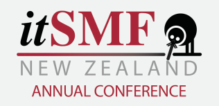 itSMF New Zealand Annual conference @ Wellington | Wellington | Nieuw-Zeeland