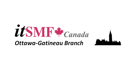 ITSMF Ottawa - Eastern National Professional Development Days