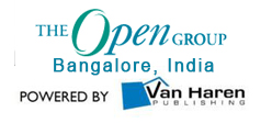 The Open Group Conference and Awards for Innovation and Excellence, Bangalore, 2018 @ The Leela Palace | Bengaluru | Karnataka | India