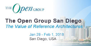 The Open Group San Diego Event and Member Meeting @ The US Grant | San Diego | California | Verenigde Staten