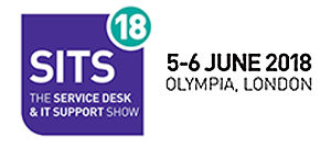 SITS – The Service Desk & IT Support Show @ Olympia | England | Verenigd Koninkrijk