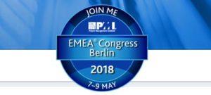 PMI EMEA Congress 2018 @ Berlin Congress Center | Berlin | Berlin | Duitsland