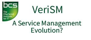 VeriSM - A Service Management Evolution? @ The Davidson Building | England | Verenigd Koninkrijk