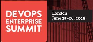 DevOps Enterprise Summit @ InterContinental London - The O2 | England | Verenigd Koninkrijk