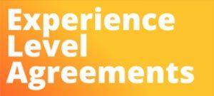 Experience Level Agreements @ BMA House, London | Verenigd Koninkrijk