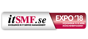 itSMF Expo'18 @ Brewery Conference Centre | Stockholms län | Zweden