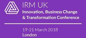2nd Annual Innovation, Business Change and Transformation Conference Europe 2018 @ Radisson Blu Portman Hotel | England | Verenigd Koninkrijk