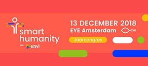 Smart Humanity @ Eye, Amsterdam | Amsterdam | Noord-Holland | Nederland
