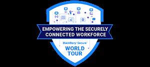 Empowering the Securely Connected Workforce @ A'Dam Toren | Amsterdam | Noord-Holland | Nederland