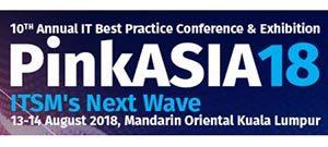 PinkASIA18 @ Mandarin Oriental, Kuala Lumpur   Kuala Lumpur   Wilayah Persekutuan Kuala Lumpur   Maleisië