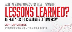 Global Young Crew Workshop 2018 @ Messukeskus, Siipi, Helsinki | Helsinki | Finland