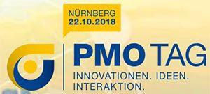 PMO Tag 2018 @ KONGRESSZENTRUM NCC OST | Nürnberg | Bayern | Duitsland