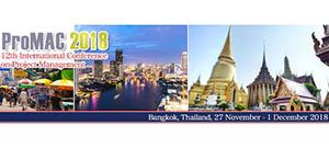 ProMAC 2018 @ The Landmark Bangkok Hotel, Bangkok, Thailand | Krung Thep Maha Nakhon | Thailand