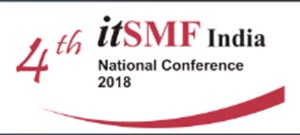 itSMF India Conference @ Taj MG Road, Bengaluru | Bengaluru | Karnataka | India