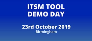ITSM Tools Live Demo Day
