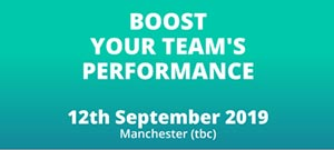 Boost Your Team's Performance