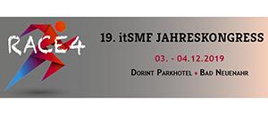 itSMF Jahreskongress 2019 @ Dorint Parkhotel