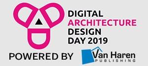 Digital Architecture Design Day @ Congress centre 1931