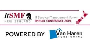 IT Service Management Forum 2019 @ Rydges Hotel