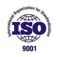 ISO 9000/9001 for quality mana...