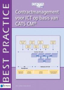 Contractmanagement voor ICT op basis van CATS CM