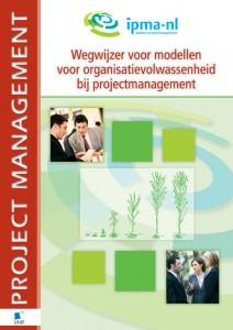Project Management Organisatie Volwassenheidsmodel (PMOV's