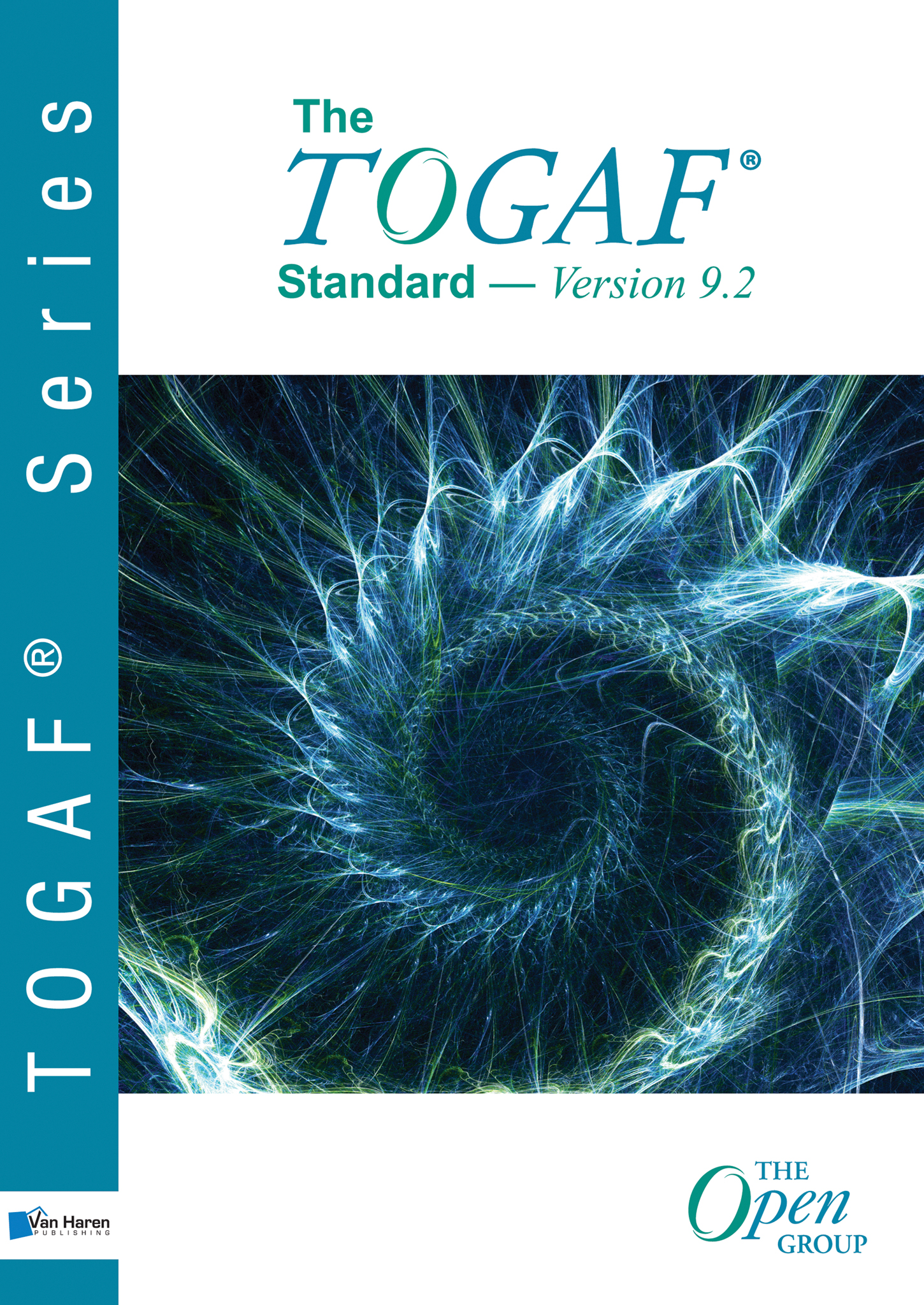 The TOGAF® Standard, Version 9.2 in 3 minutes