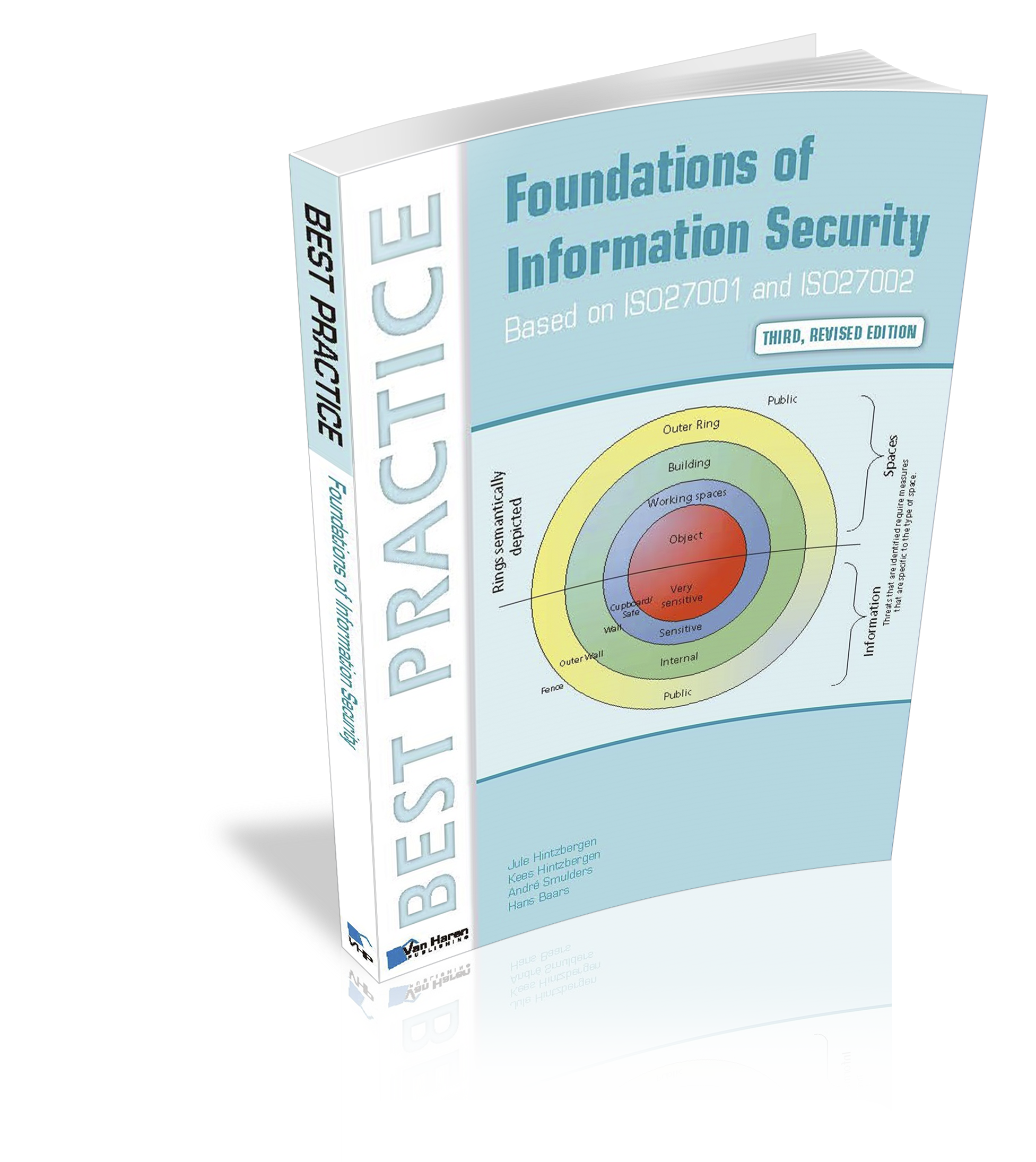 9789401800129FOUNDATIONS OF INFOMATION SECURITY.
