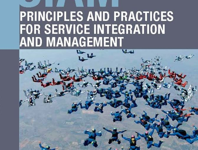 siam principles and practices for service integration and management pdf