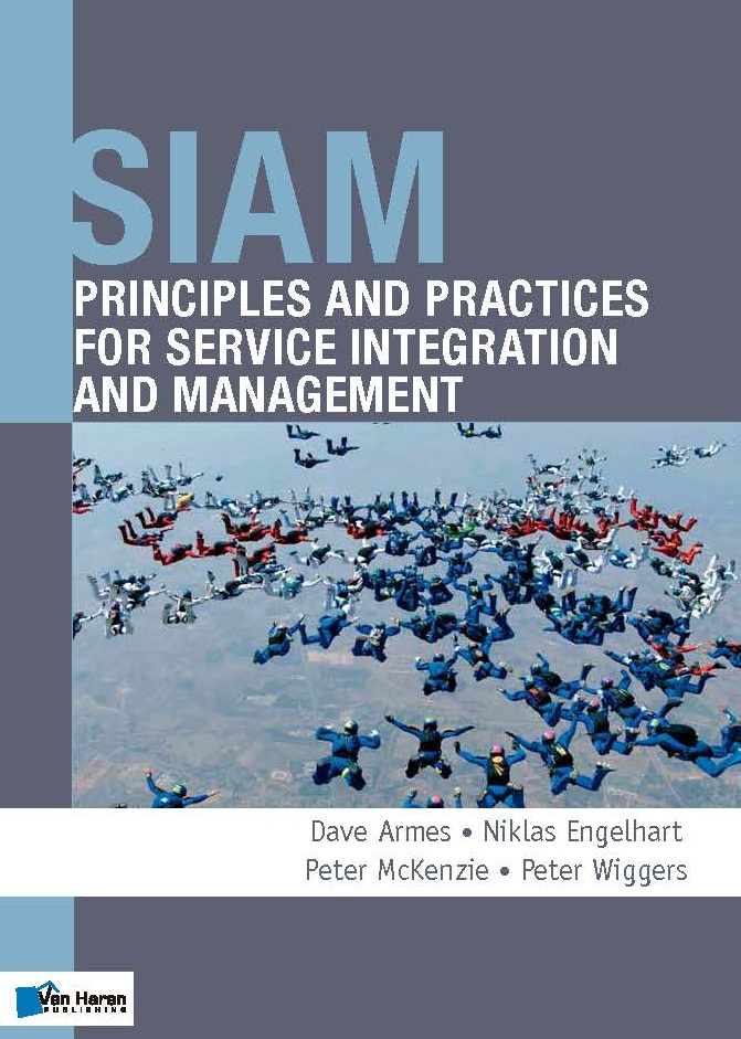 Siam Principles And Practices For Service Integration And