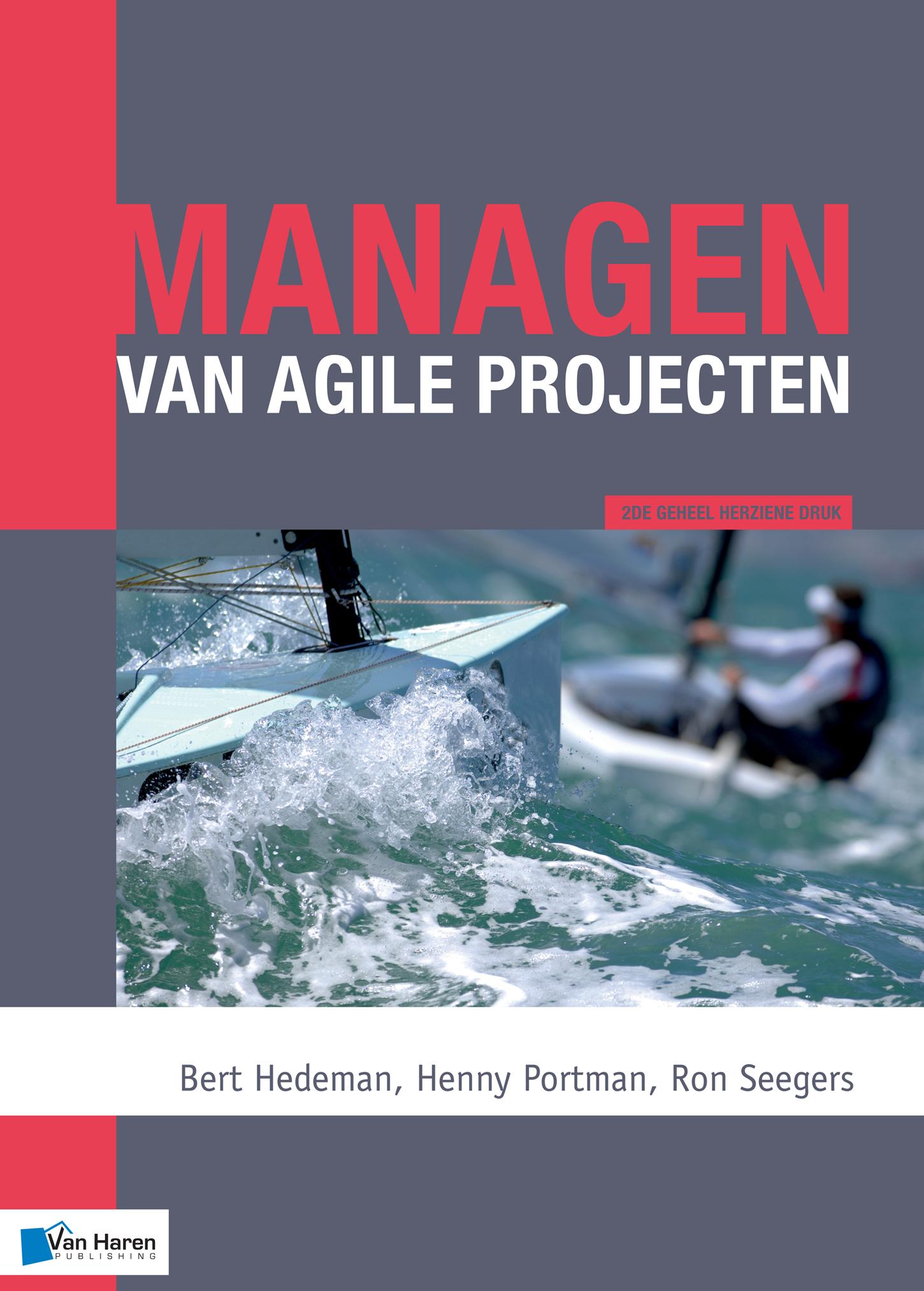 AgilePM - Management van Agile projecten