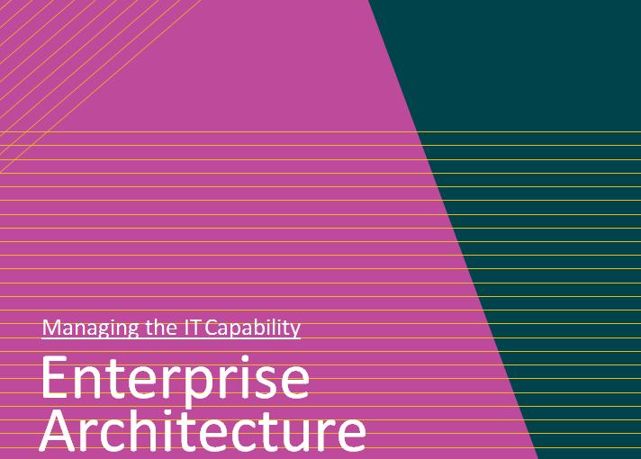 Merveilleux Managing The IT Capability Enterprise Architecture Management BP (British  Petroleum) Case Study