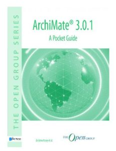 ArchiMate 3.0.1