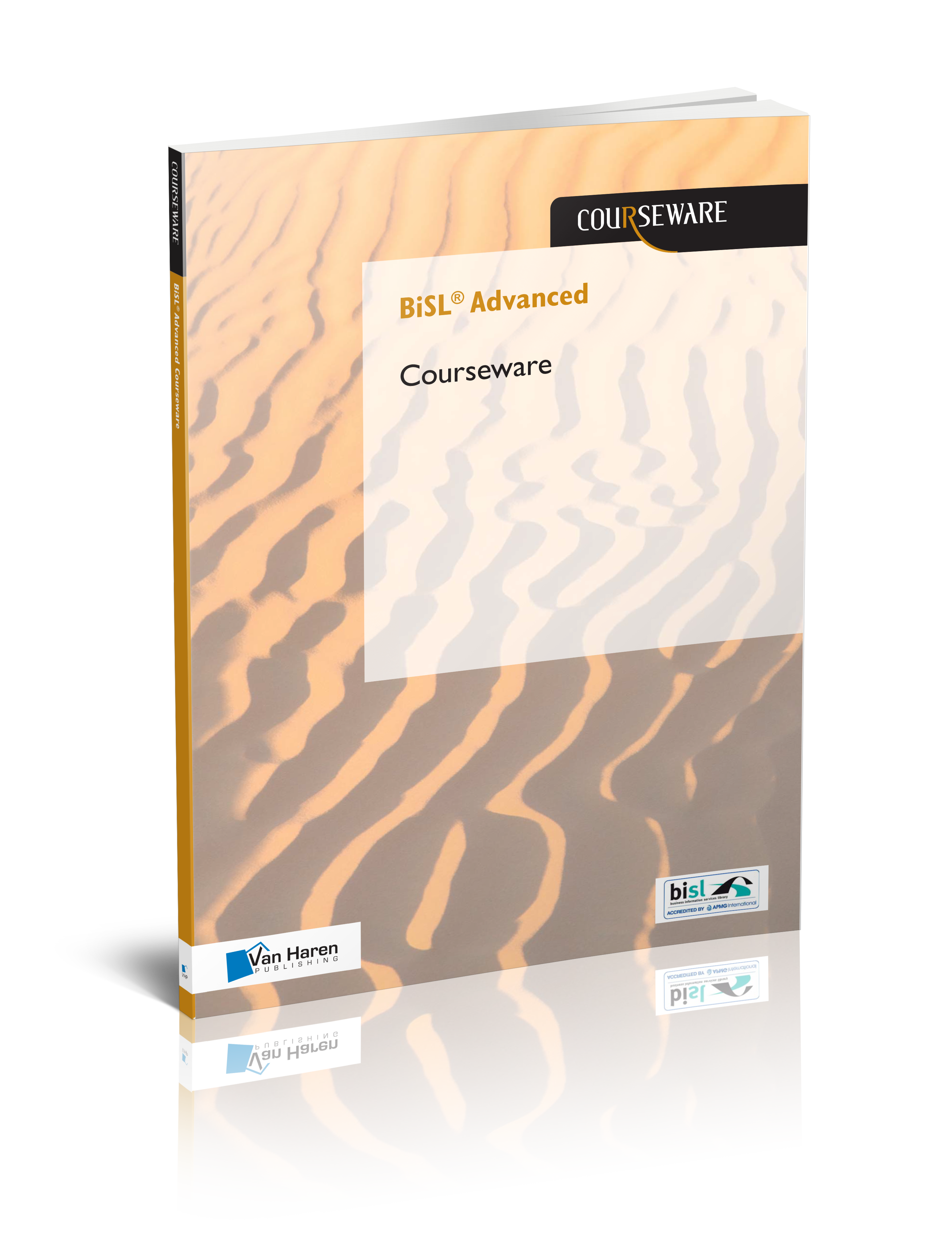 BiSL Advanced COURSEWARE_ OMS_3D