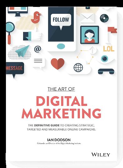 Art of Digital Marketing