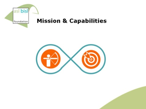 Mission and capacbillities
