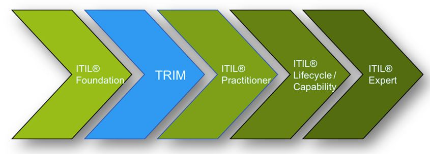 TRIM and ITRIL