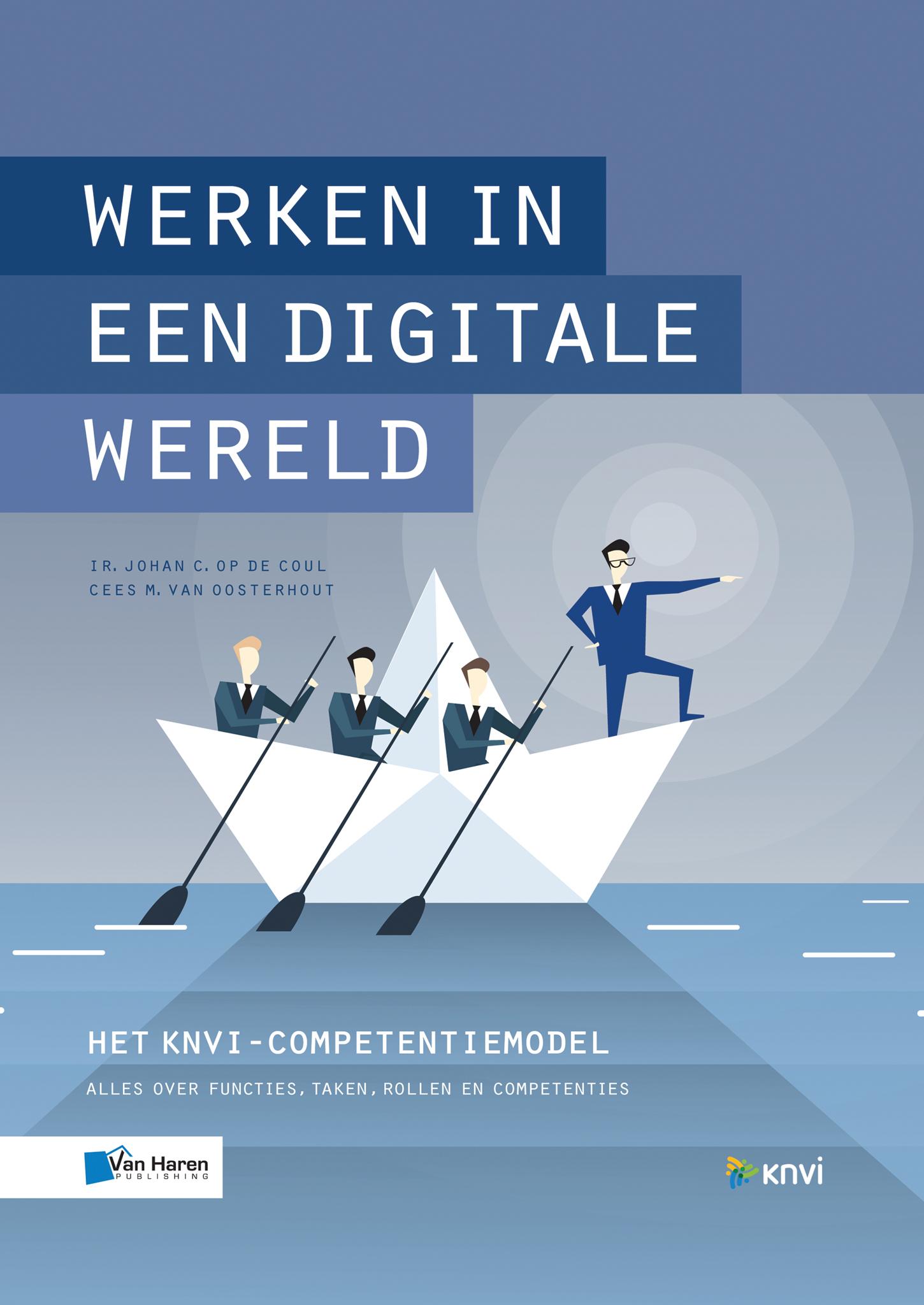 Werken in een digitale wereld – de nieuwe standaard voor informaticafuncties – in 3 minuten