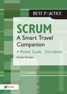 "The accidental creation of ""Scrum – A Pocket Guide"""