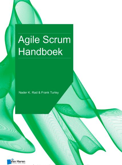 Agile Scrum Handboek – 'Een goede en gemakkelijk te begrijpen gids'