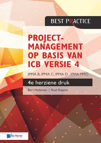 Projectmanagement op basis van ICB versie 4 bij de vierde herziene druk